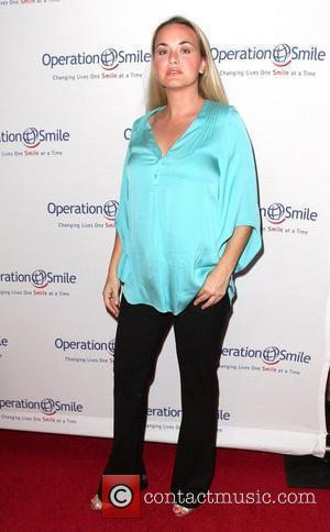 Vanessa Trump Operation Smile's 2010 Smile Gala held at The Beverly Hilton Hotel Beverly Hills, California - 24.09.10