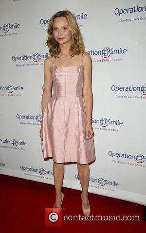 Calista Flockhart Operation Smile's 2010 Smile Gala held at The Beverly Hilton Hotel Beverly Hills, California - 24.09.10