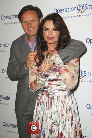 Mark Burnett and Roma Downey Operation Smile's 2010 Smile Gala held at The Beverly Hilton Hotel Beverly Hills, California -...