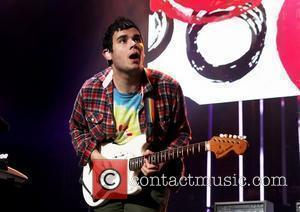 Vampire Weekend Sued Over Contra Cover