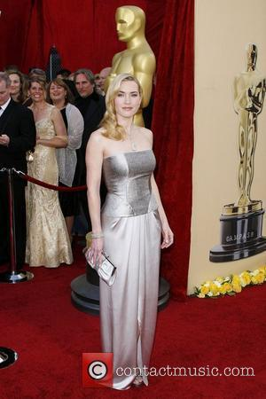 Academy Of Motion Pictures And Sciences, Kate Winslet