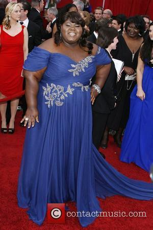 Academy Of Motion Pictures And Sciences, Gabourey Sidibe