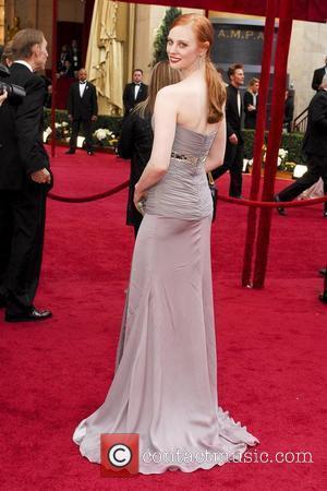 Deborah Ann Woll The 82nd Annual Academy Awards (Oscars) - Arrivals at the Kodak Theatre Hollywood, California - 07.03.10