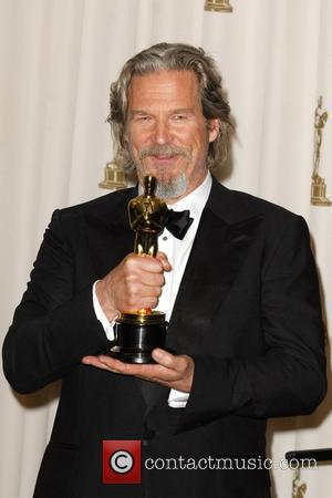 Jeff Bridges and Best Actor In A Leading Role