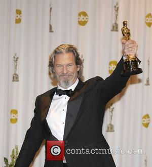 Academy Of Motion Pictures And Sciences, Jeff Bridges