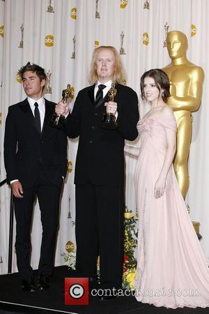 Zac Efron, Paul N.j. Ottosson and Anna Kendrick