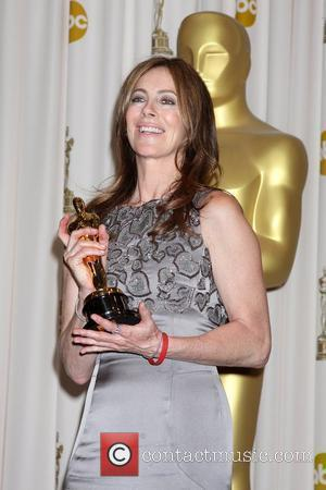 Kathryn Bigelow The 82nd Annual Academy Awards (Oscars) - Press Room at the Kodak Theatre Hollywood, California - 07.03.10