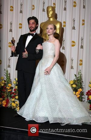 Ryan Bingham and Amanda Seyfried The 82nd Annual Academy Awards (Oscars) - Press Room at the Kodak Theatre Hollywood, California...