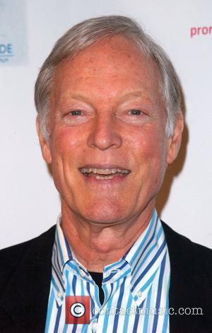 Richard Chamberlain A Thorn In Side Of Gay Activists