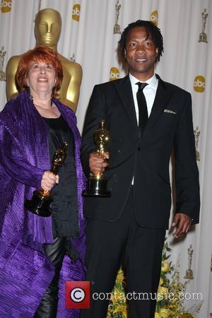 Filmmakers Elinor Burkett