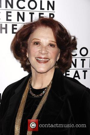 Linda Lavin  Opening night after party for the Lincoln Center production of 'Other Desert Cities by Jon Robin Baitz'...