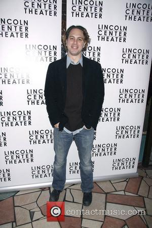 Thomas Sadoski  Opening night after party for the Lincoln Center production of 'Other Desert Cities by Jon Robin Baitz'...
