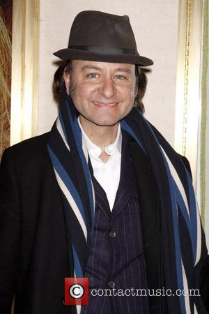Fisher Stevens Opening night of the Lincoln Center production of 'Other Desert Cities by Jon Robin Baitz' at the Mitzi...