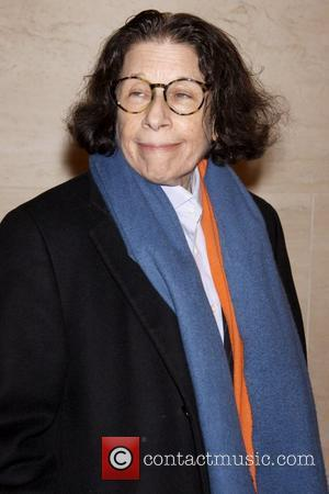 Fran Lebowitz Opening night of the Lincoln Center production of 'Other Desert Cities by Jon Robin Baitz' at the Mitzi...