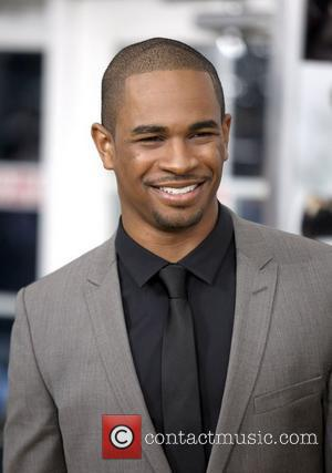 Damon Wayans Jr. attend the NY movie premiere of 'The Other Guys' at the Ziegfeld Theatre New York City, USA...