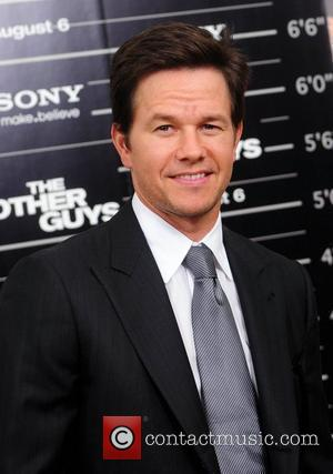 Wahlberg Is New Uncle To Twins