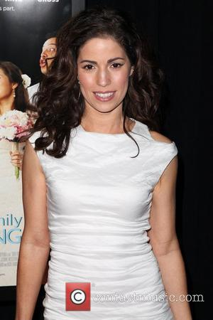 Ana Ortiz Premiere of 'Our Family Wedding' at AMC Loews Lincoln Square - Arrivals New York City, USA - 09.03.10