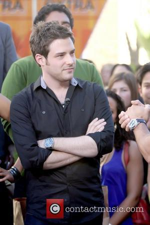 Ben Rappaport Cast of NBC's 'Outsourced' is...