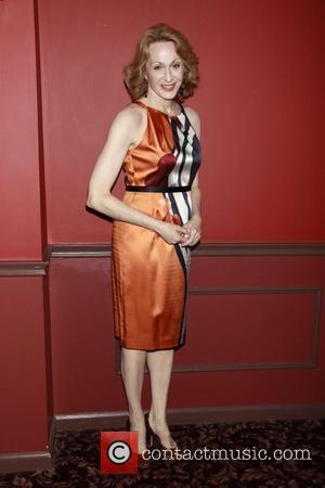 Jan Maxwell Outer Critics Circle Theatre Awards held at Sardi's restaurant. New York City, USA - 27.05.10