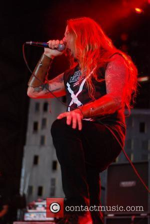 DevilDriver, Chicago and Ozzfest