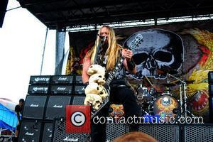 Zakk Wylde, Chicago and Ozzfest