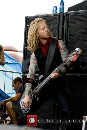 Drowning Pool, Chicago and Ozzfest