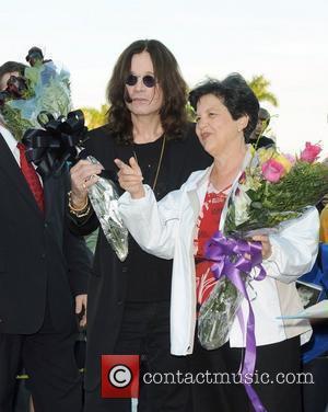 Rocker Ozzy Osbourne, Ozzfest and Ozzy Osbourne