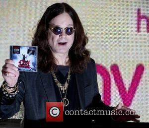 Ozzy: 'Wylde Was Drinking Too Much For Relationship To Continue'