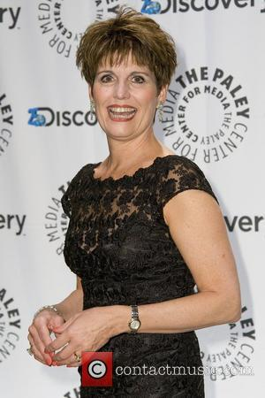 Lucie Arnaz The Paley Center For Media's Annual Gala at Cipriani 42nd New York City, USA - 06.04.10