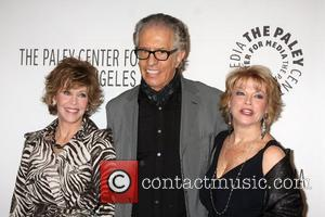 Al Michaels, Paley Center for Media, Jane Fonda, Mary Hart
