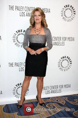 Mary Hart The Paley Center for Media Annual Los Angeles Gala honoring Mary Hart and Al Michaels at Beverly Wilshire...