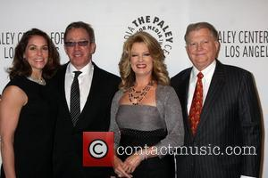 Tim Allen, Al Michaels, Paley Center for Media, Burt Sugarman, Mary Hart