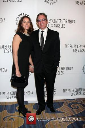 Jane Allen and Tim Allen The Paley Center for Media Annual Los Angeles Gala honoring Mary Hart and Al Michaels...