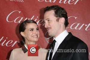 Natalie Portman and Darren Aronofsky