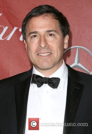 David O. Russell 2011 Palm Springs International Film Festival Awards Gala Presented by Cartier held at the Palm Springs Convention...