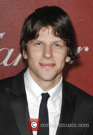 Jesse Eisenberg 2011 Palm Springs International Film Festival Awards Gala Presented by Cartier held at the Palm Springs Convention Center...