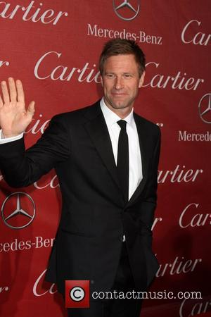 Aaron Eckhart, Palm Springs Convention Center