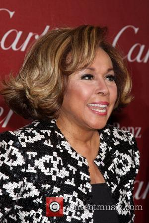 Diahann Carroll 2011 Palm Springs International Film Festival Awards Gala Presented by Cartier held at the Palm Springs Convention Center...