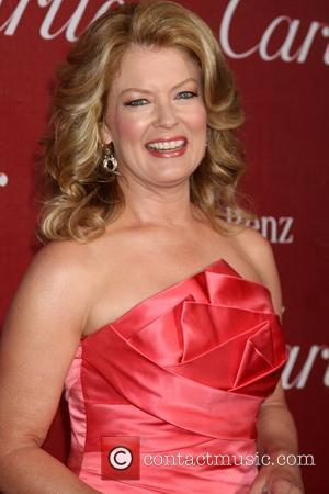 Mary Hart 2011 Palm Springs International Film Festival Awards Gala Presented by Cartier held at the Palm Springs Convention Center...