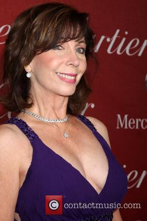 Rita Rudner 2011 Palm Springs International Film Festival Awards Gala Presented by Cartier held at the Palm Springs Convention Center...