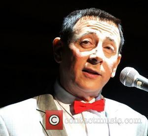 Pee Wee Herman Show Has Been Exhausting Says Director