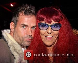 Kai Kuhne and Patricia Field  Sixth Annual Paper Nightlife Awards held at Good Units at the Hudson Hotel....