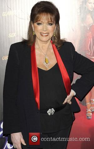 Jackie Collins Premiere of 'Paris Connections' at Vue Cinema, Leicester Square London, England - 02.09.10