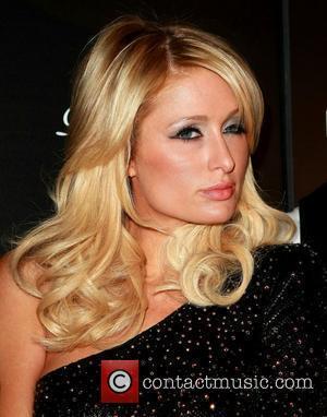 Paris Hilton Hard Rock Hotel & Casino welcomes Paris Hilton as she celebrates the debut of ParisHilton.com at Vanity nightclub...
