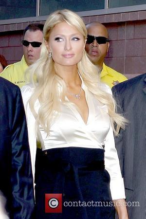 Paris Hilton, Las Vegas, Possession and The Deal