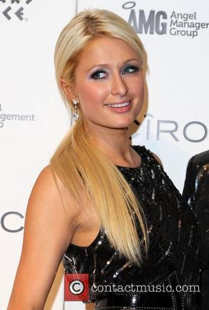 Paris Hilton, Caesars, Las Vegas and Playboy