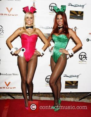 Kara Monaco and Playboy