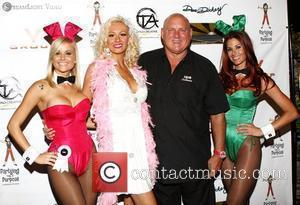 Kara Monaco, Pink and Playboy