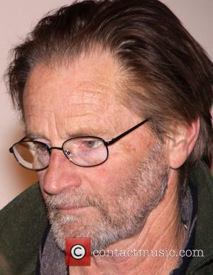 Sam Shepard Back In The Saddle As Butch Cassidy