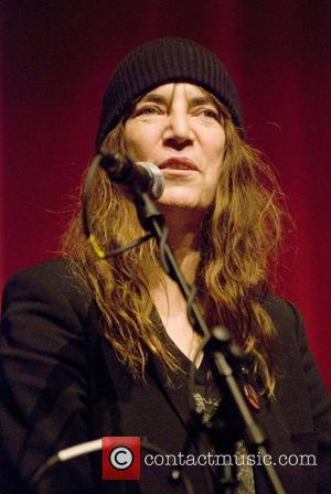 Patti Smith and Chicago